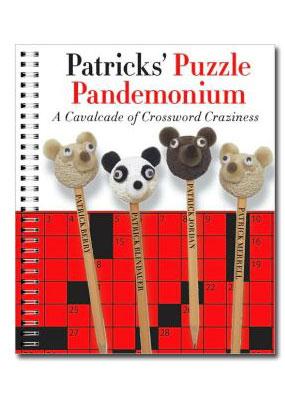 Patricks' Puzzle Pandemonium