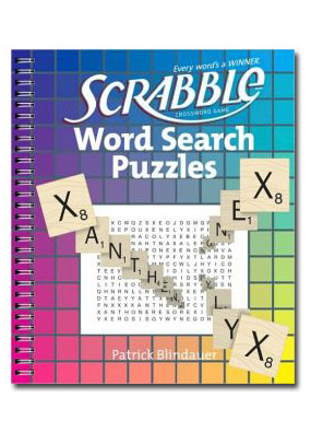 Scrabble Word Search Puzzles