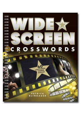Wide-Screen Crosswords